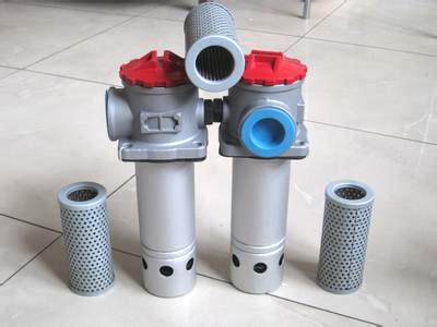 液压油滤芯 技术专题图片