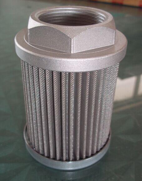 液压油滤芯日常保养工作怎么做?图片